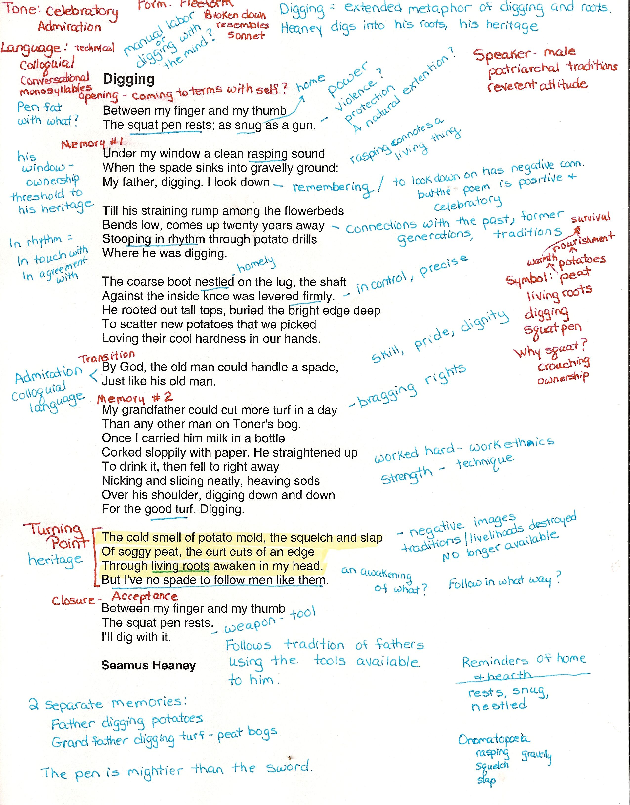 How To Read And Interpret A Poem
