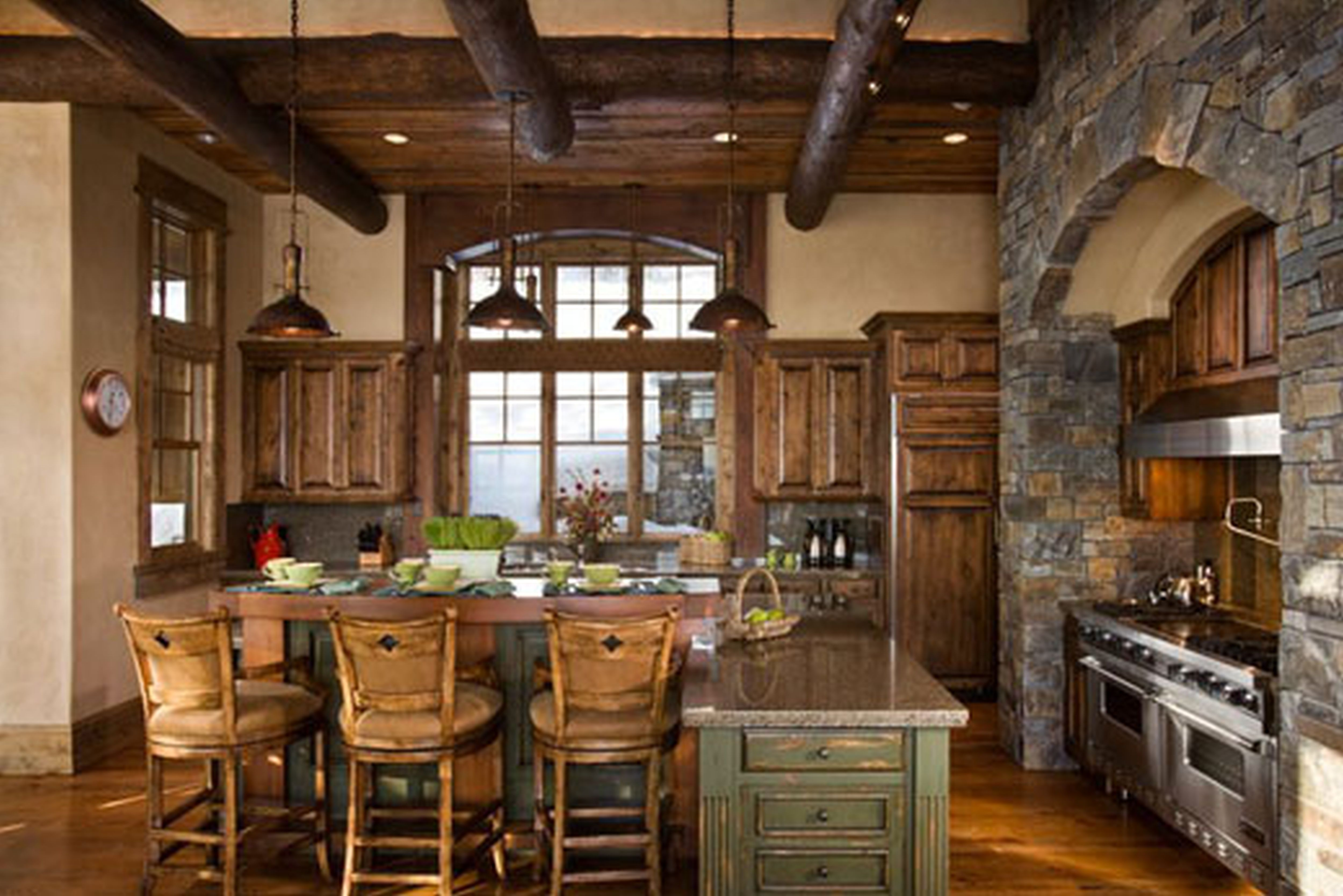 title   Rustic Western Home Decor