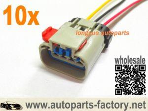longyue, Connector Fuel Pump Sender Wiring Harness Gas 888159 for CHRYSLER DODGE PT1402 6