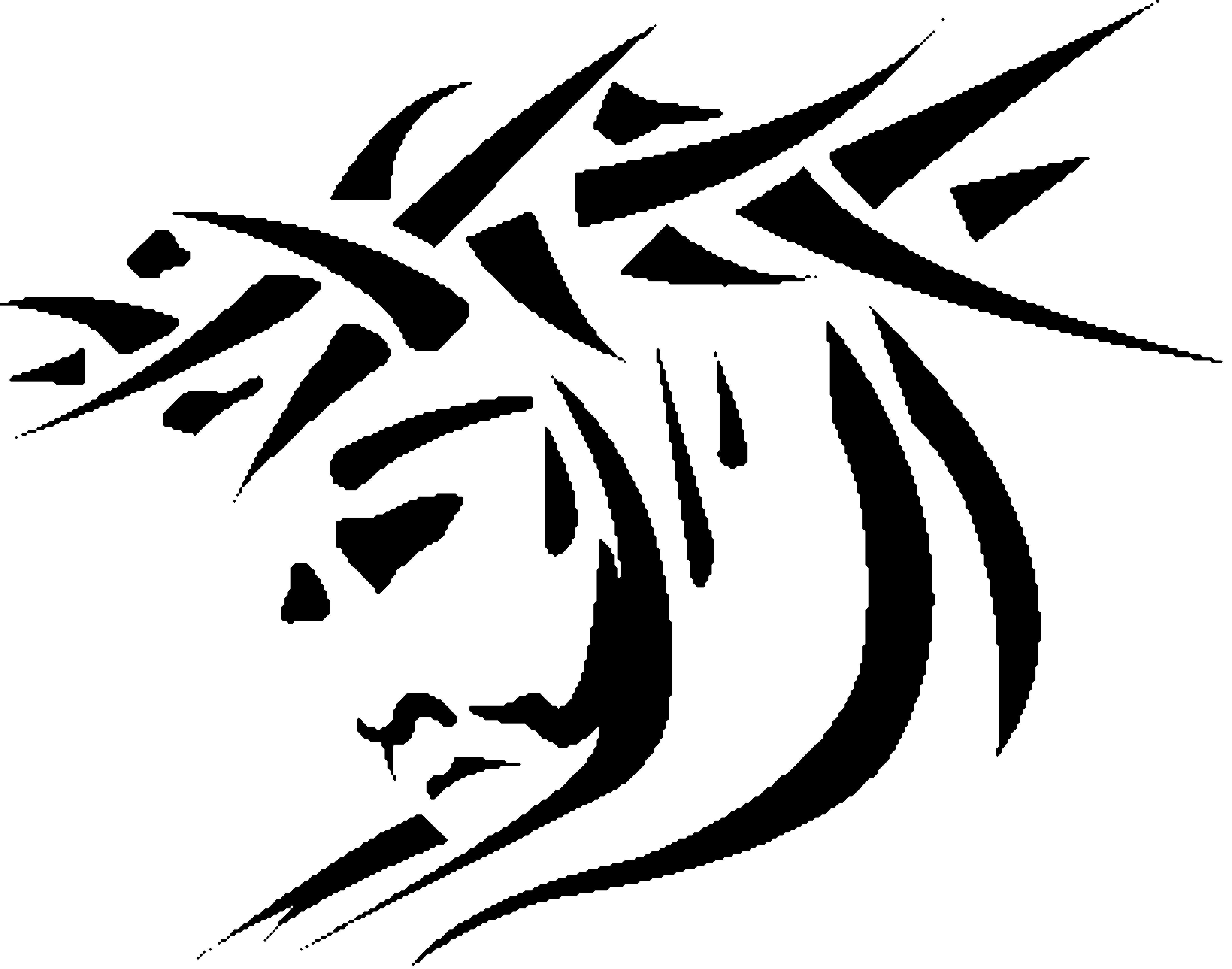 Jesus T Shirt Stencil 3