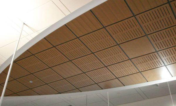 Alluring Ideas Wood Ceiling Panels httpwwwkirwinebar