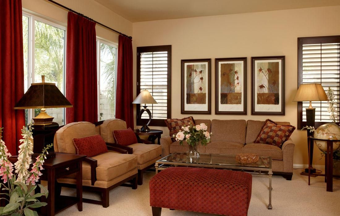 warm colors for living room living room listed in cozy on living room color ideas id=81478