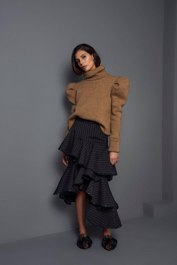 Johanna Ortiz Fall  johannaortiz fashion runway vogue
