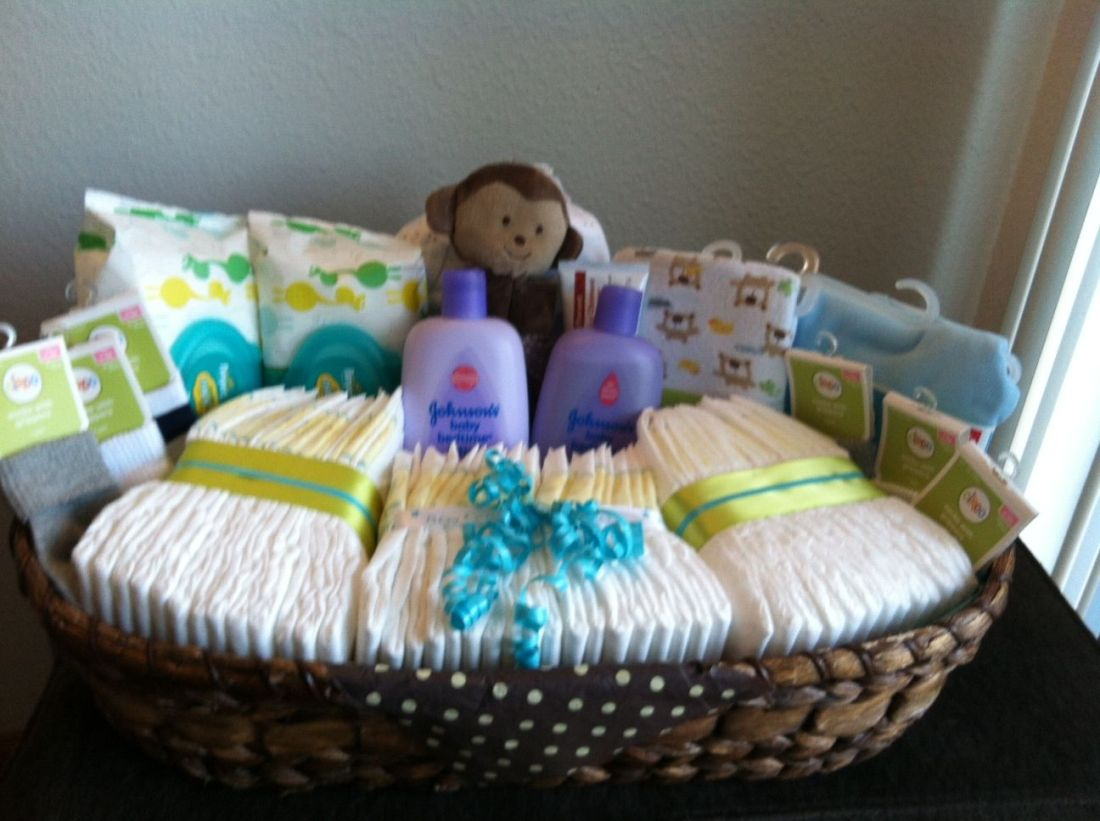 Adorable baby shower gift on the cheap such a unique gift