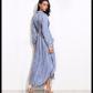 New maxi dressnwt side split boutique dresses and maxi dresses