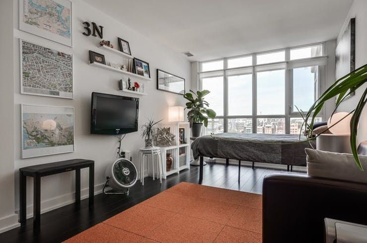 Apartments For Rent Near Ryerson