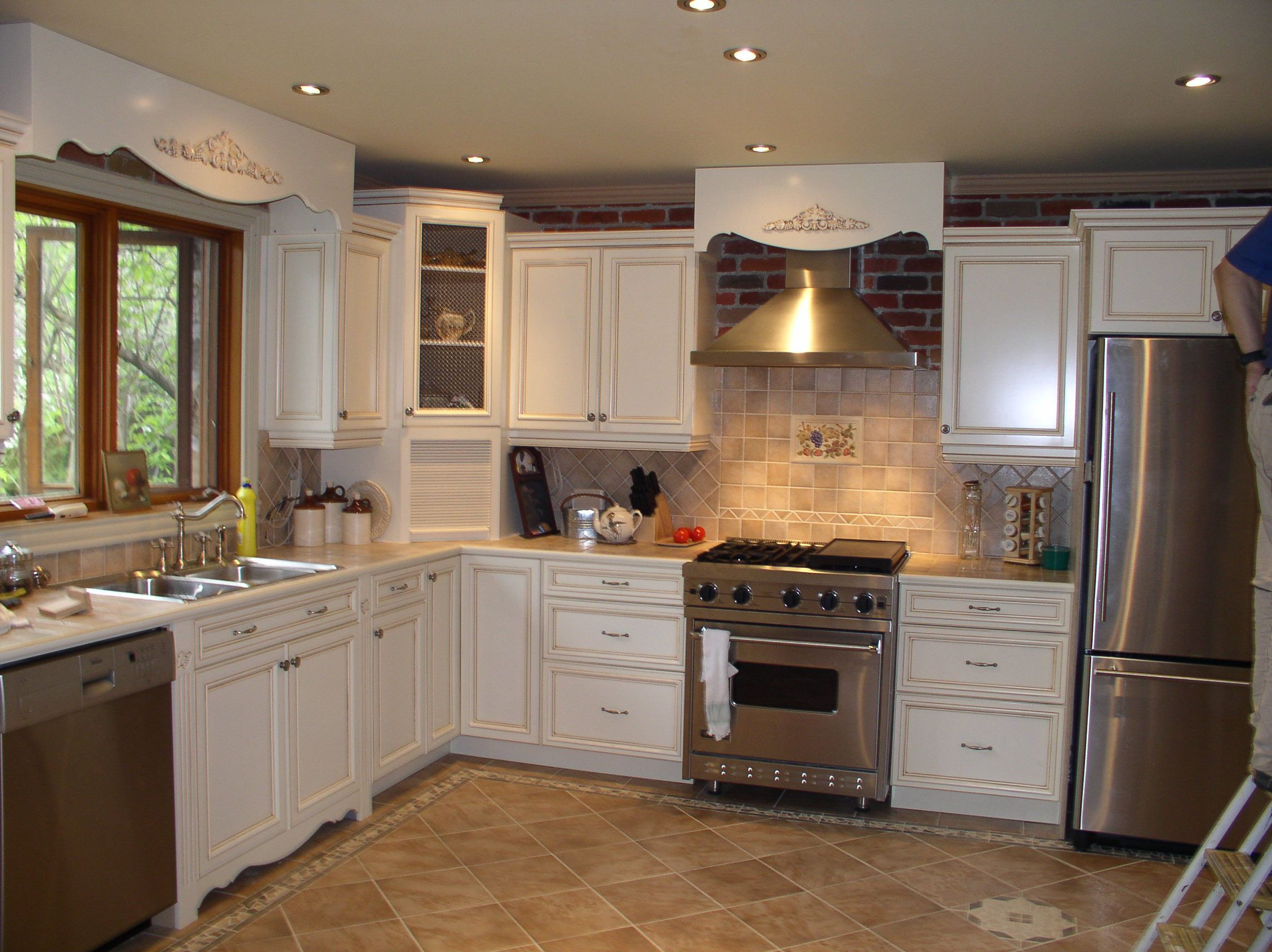 Small Kitchen Design Ideas Gallery