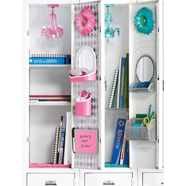 The Best Back To School Diy Projects For S And Tweens Locker Decorations Customized Supplies Accessorieore Page 4 Dreaming In