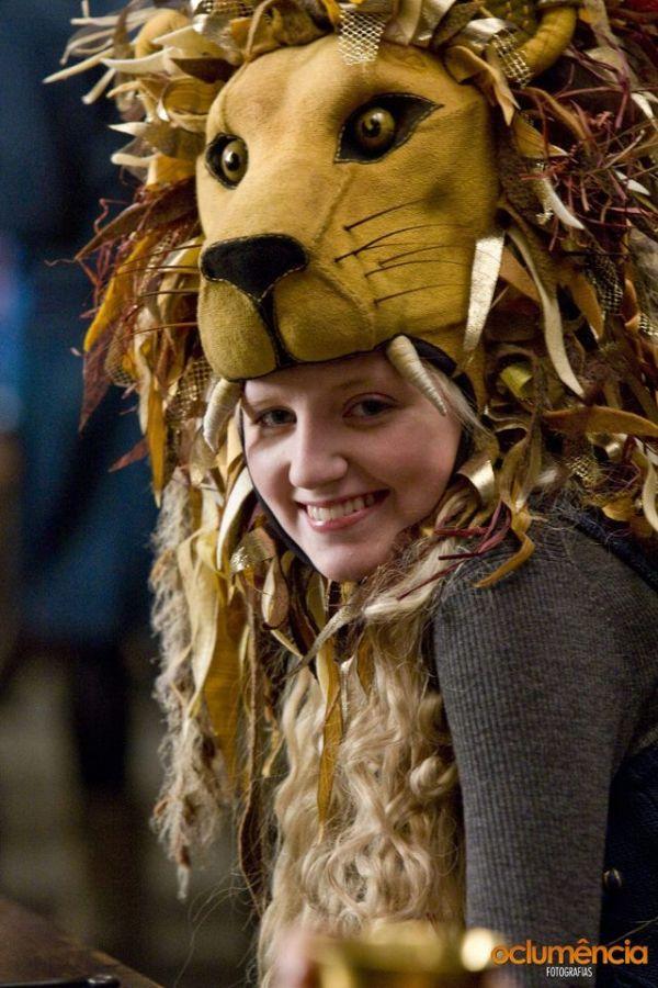 Luna Lovegood (Harry Potter and the Half-Blood Prince ...