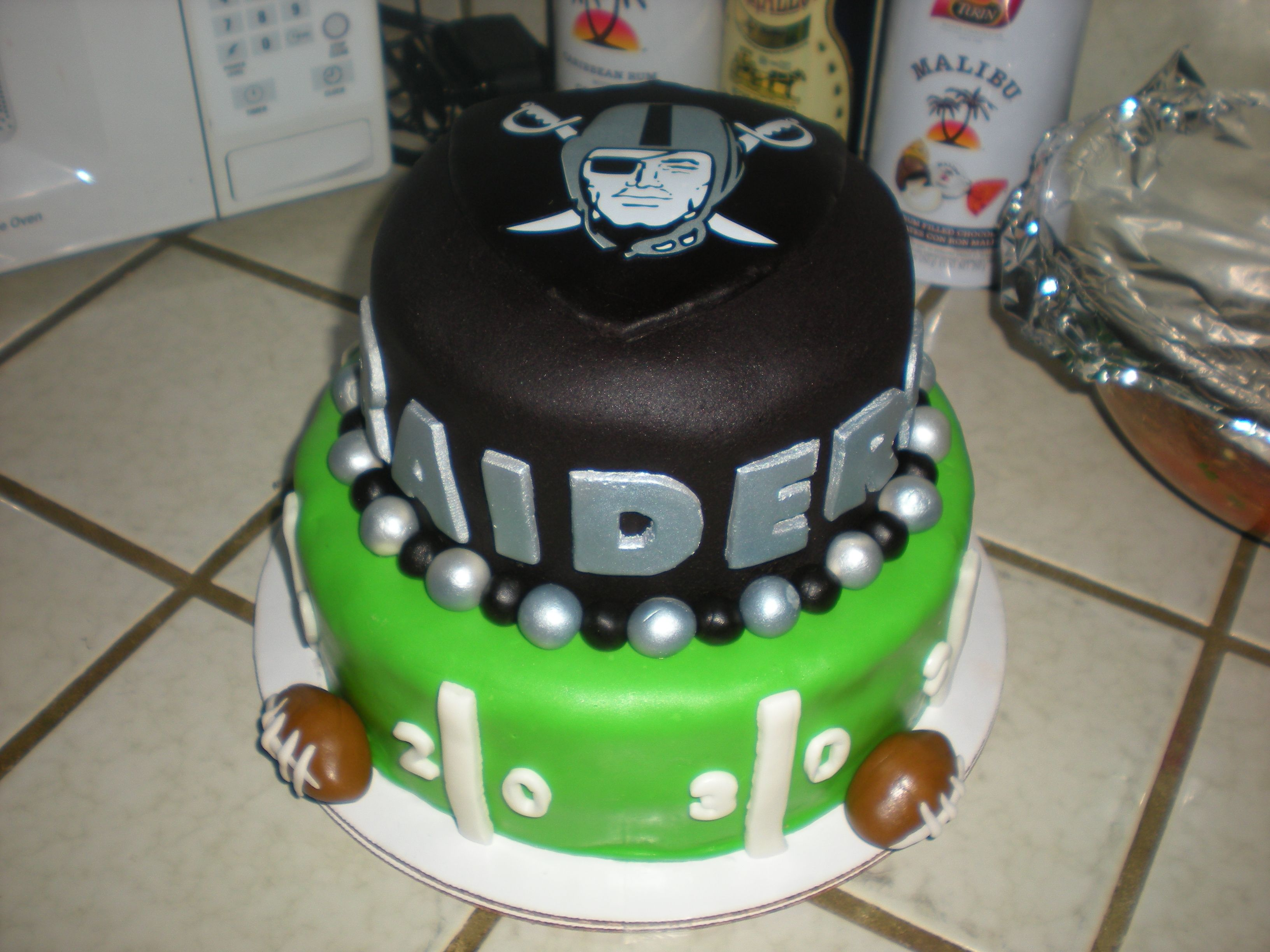 I Want This For My Bday Next Month Oakland Raiders