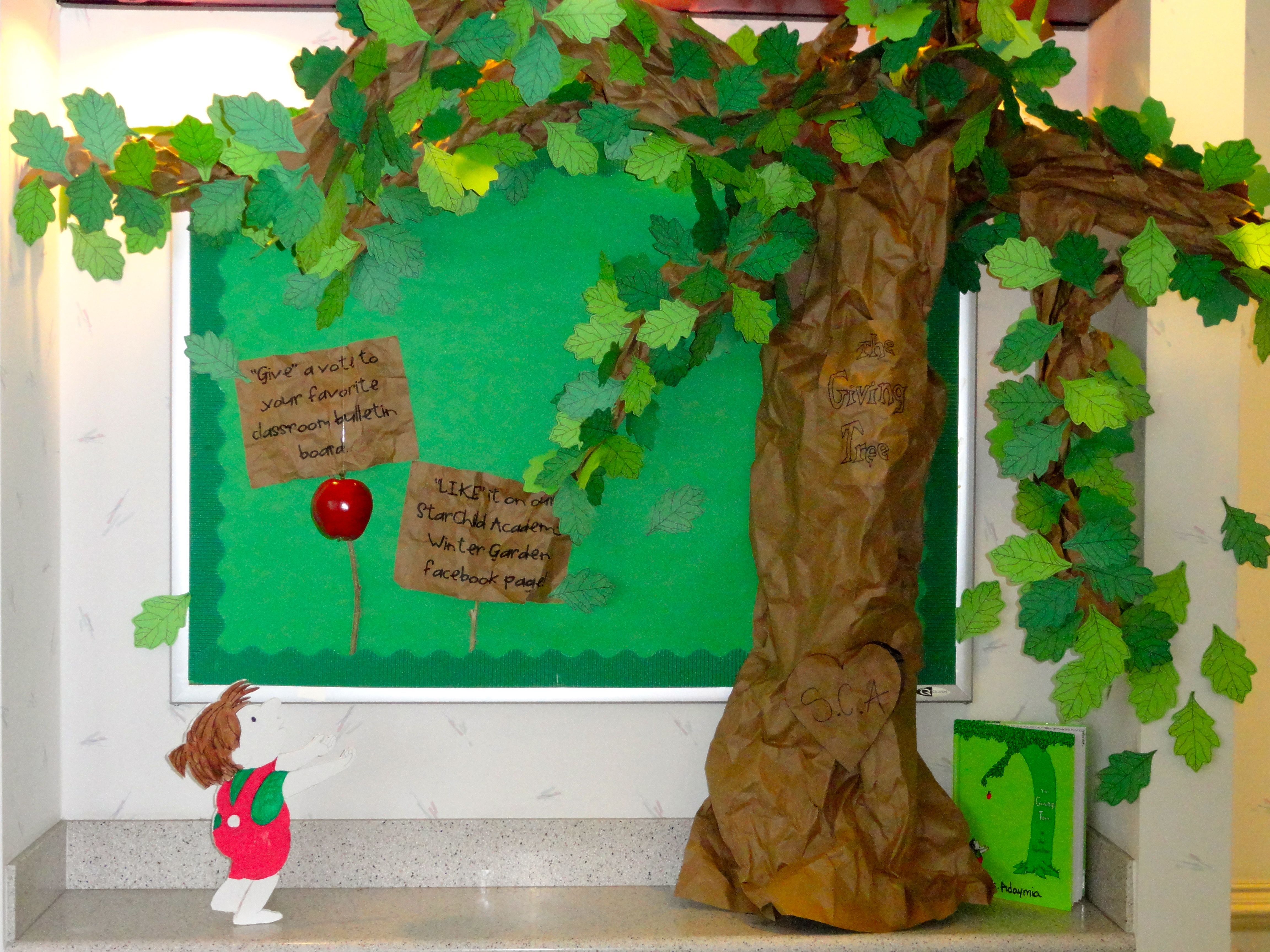The 25 Best The Giving Tree Ideas