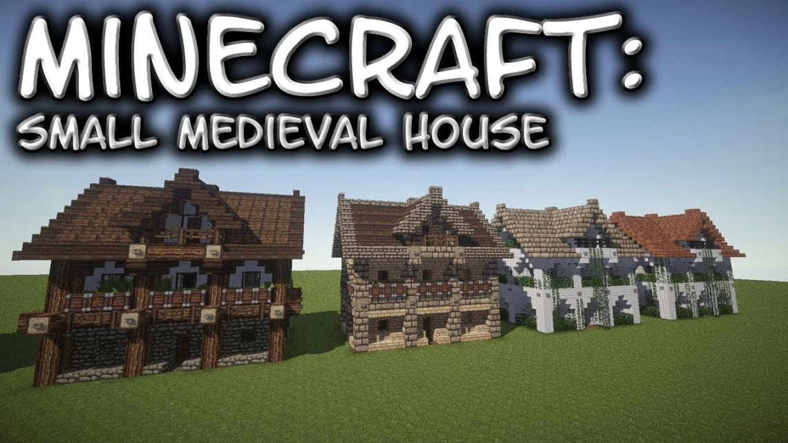 Minecraft Small Me Val House Tutorial