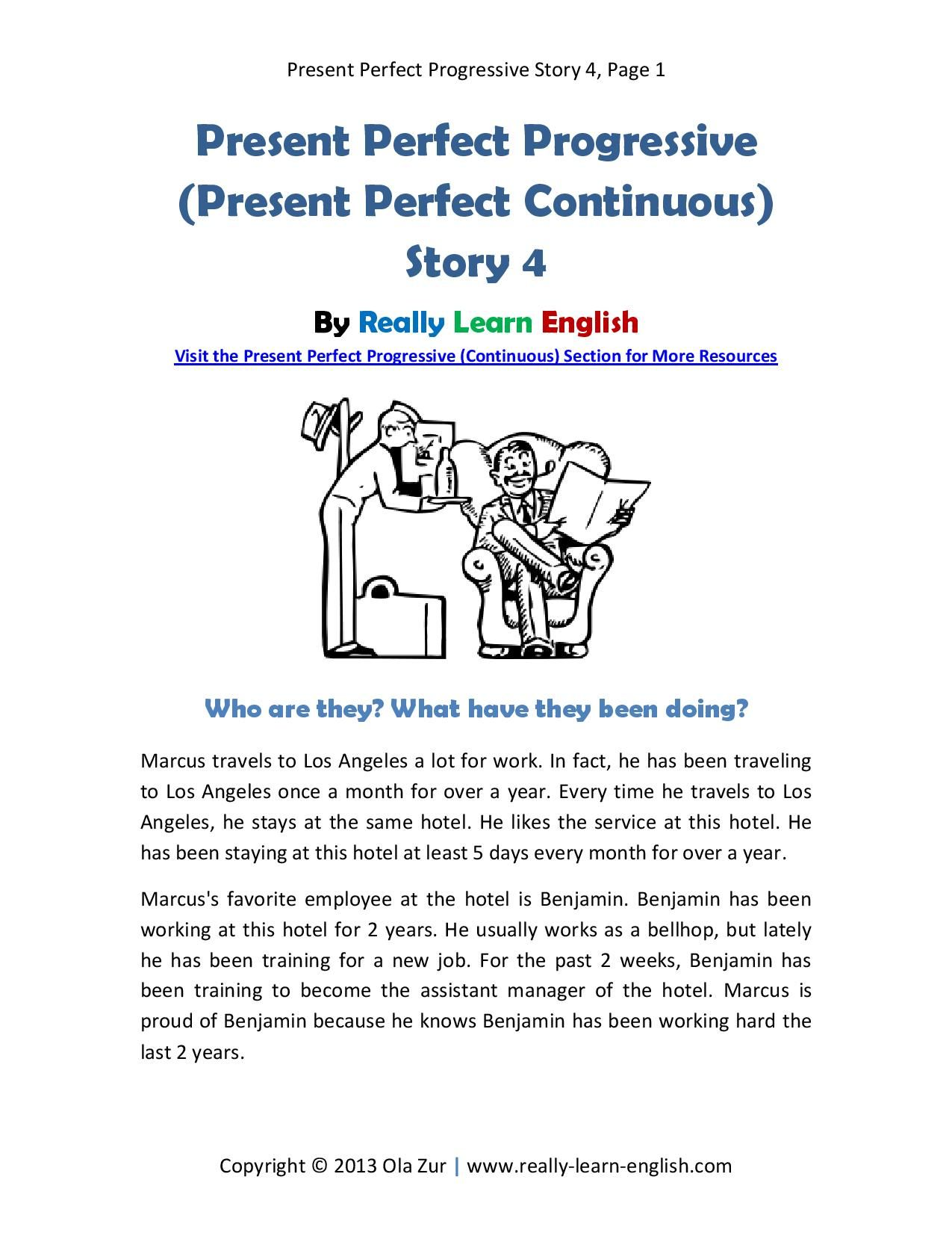 Look Printable Story And Worksheet To Practice The