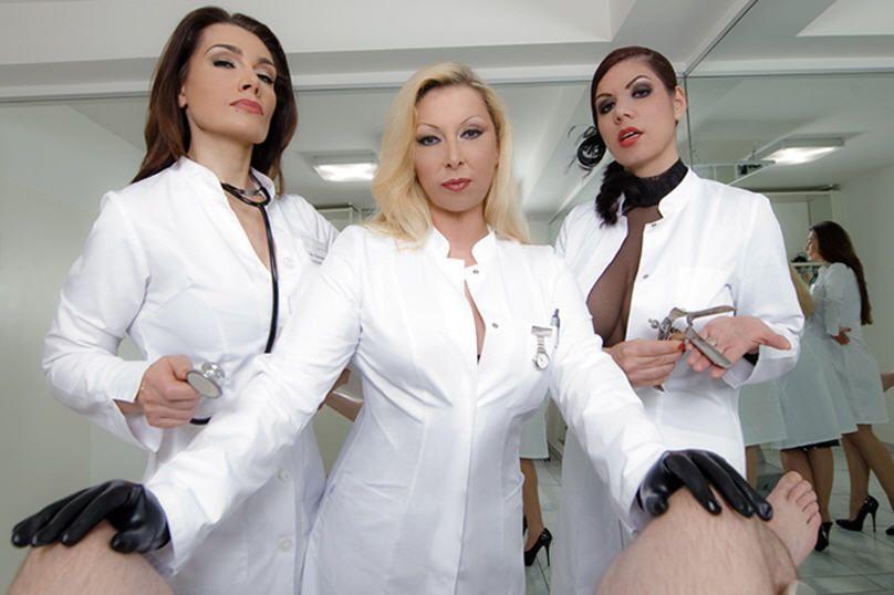 Doctors Office Womens Fashion Pinterest Latex