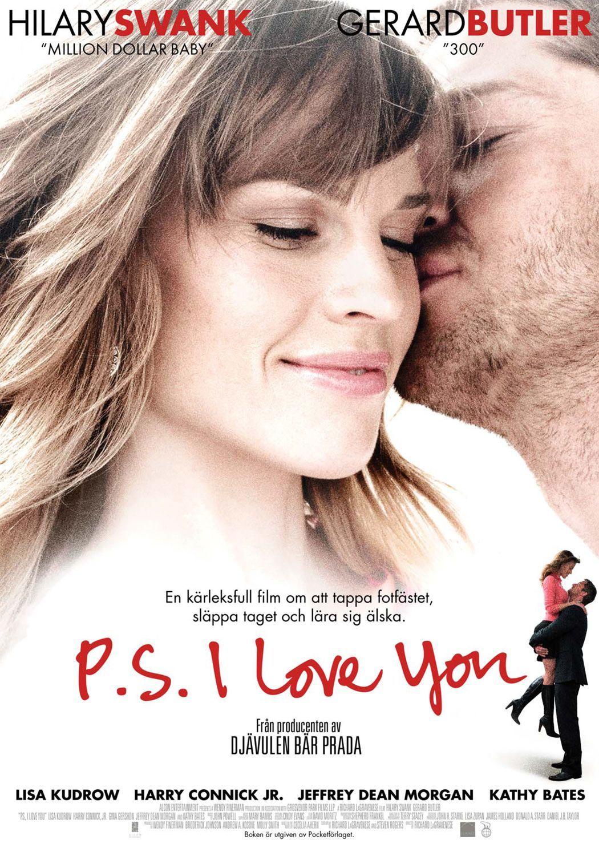 Poster do filme P.S. Eu Te Amo