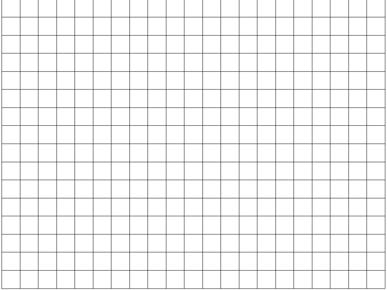 Printable Graph Paper 8 5x11