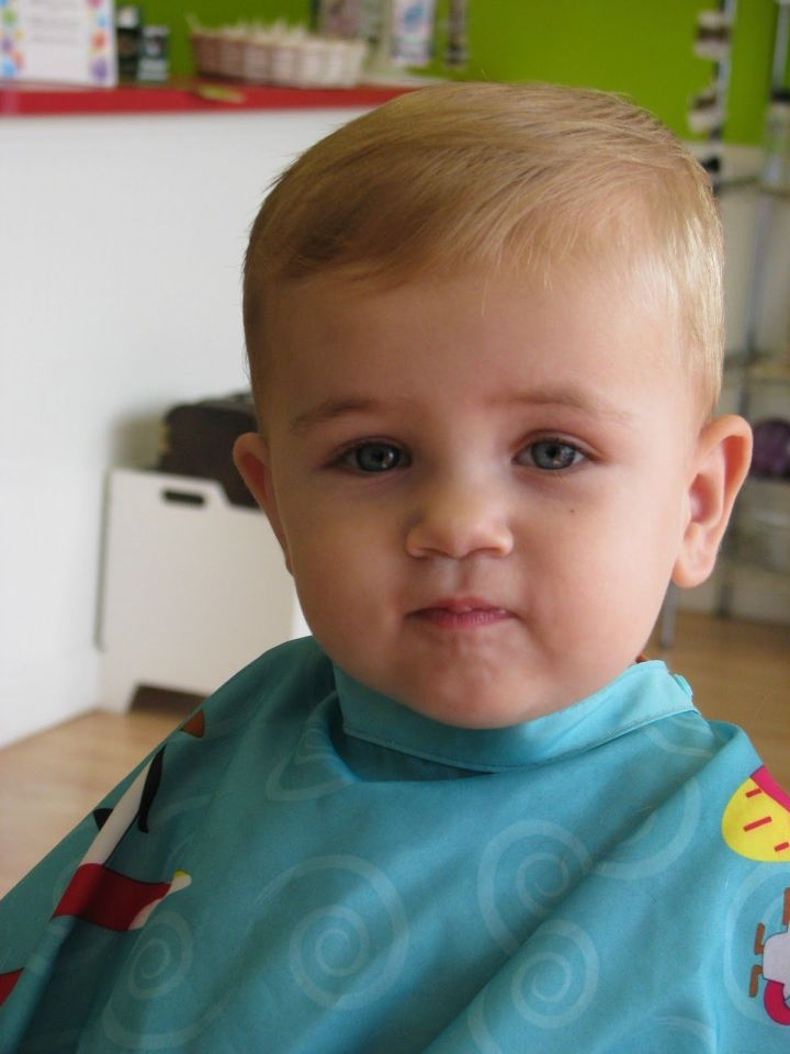 Inspirational Baby Boy Hairstyles Hairstyle Ideas