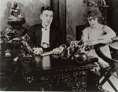 Image result for sessue hayakawa and fannie ward in the cheat