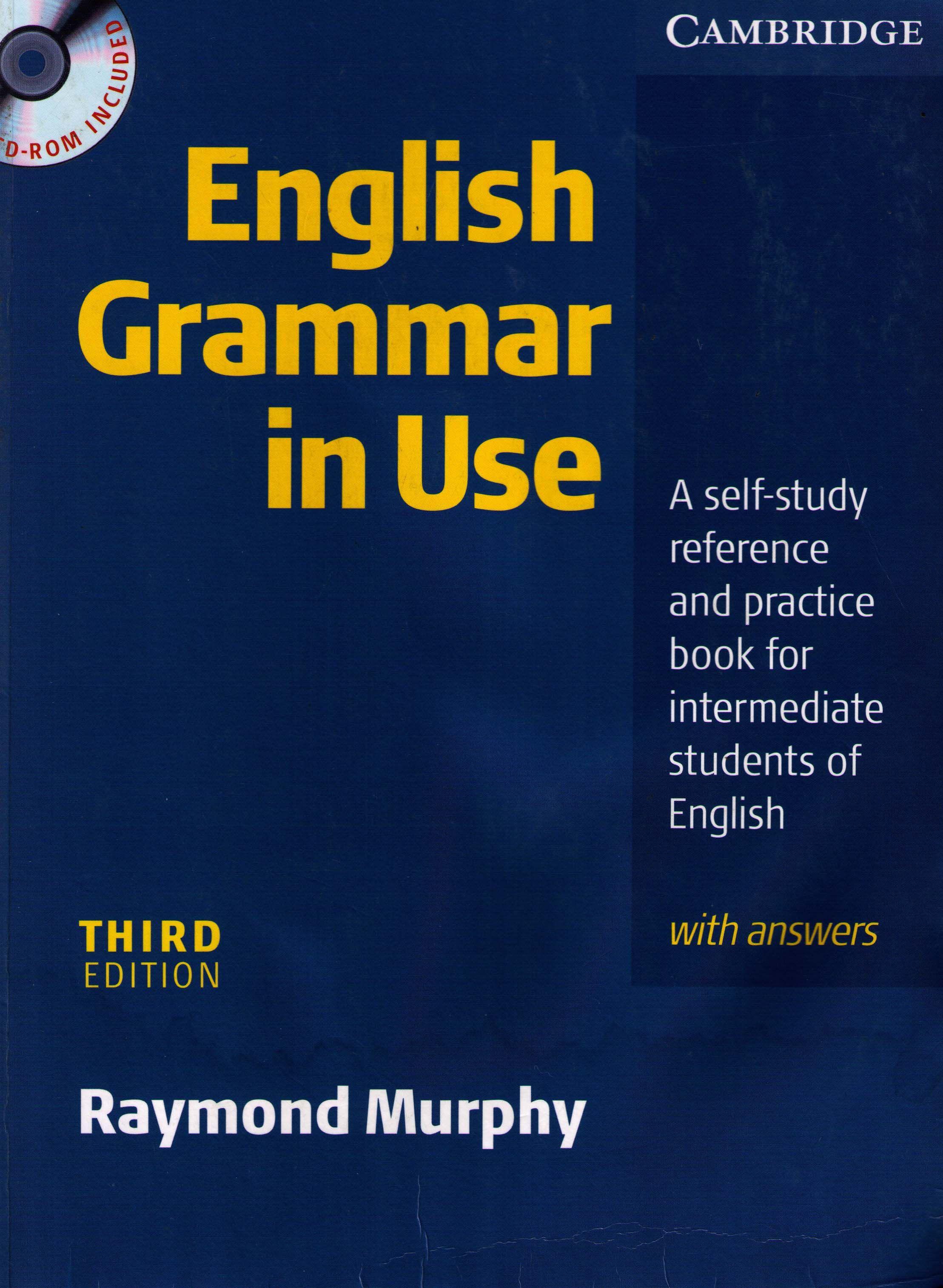 Good Online Test Based On Murphy S Grammar In Use 50