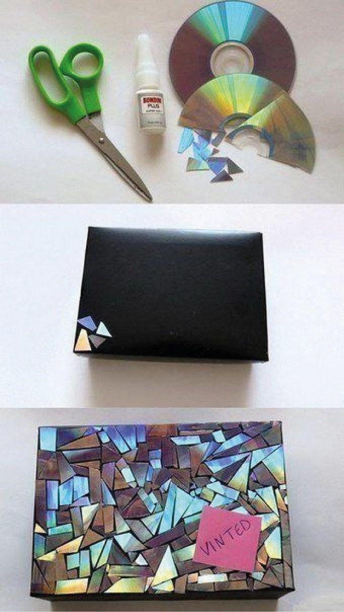 Creative Gift Wrap Ideas Mosaics Wraps and Gift