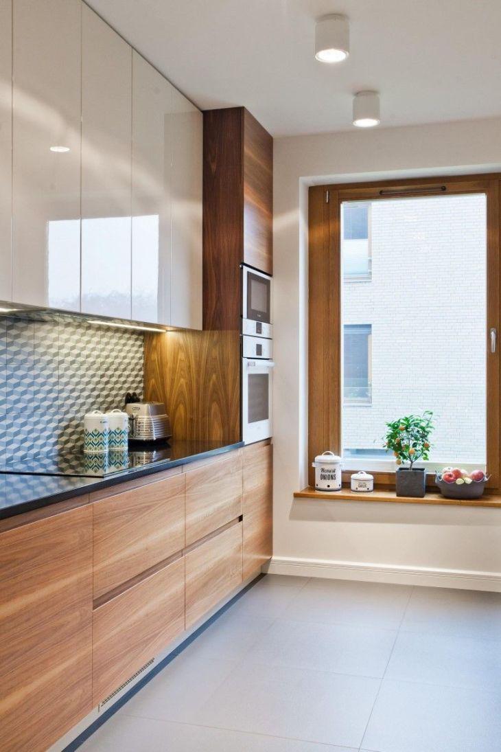Katowice Apartment with Bright and Cozy Interior Superpozycja