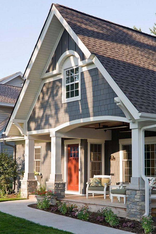 exterior paint color ideas sherwin williams sw 7061 night on lake home colors id=19154