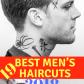 Mens hairstylesmens hairstyles shortmens hairstyles mediummens