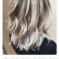 Pin by Chastain on Hair Pinterest Hair coloring Medium length