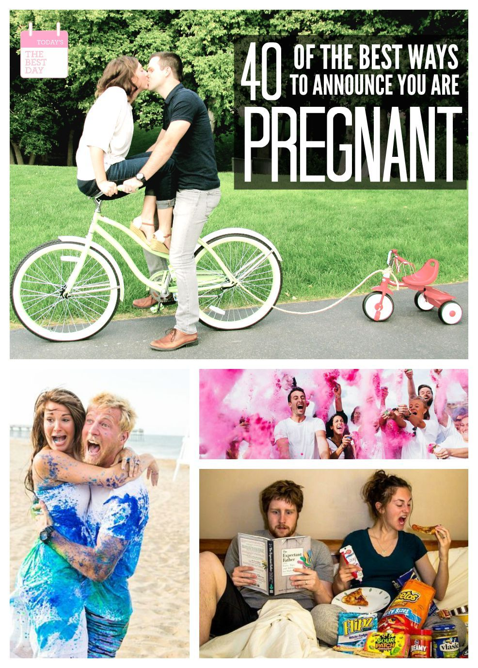 how to tell husband you're pregnant after miscarriage