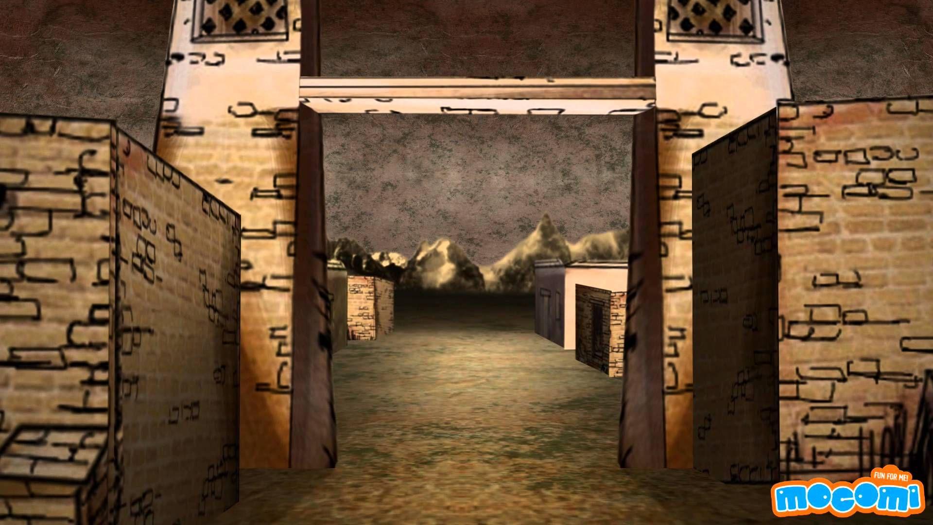 Indus Valley Civilization Video