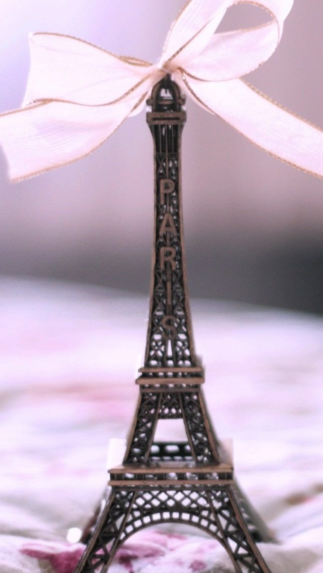 Cute girly wallpapers for android phone allofpicts eiffel tower white ribbon wallpaper iphone android girly voltagebd Images