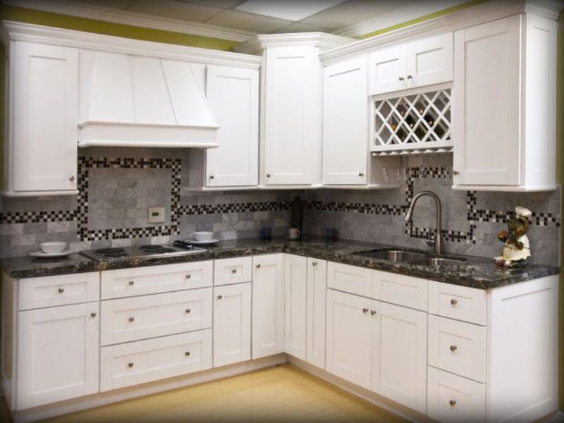 Lilly ann cabinets for Lilly s craft kitchen