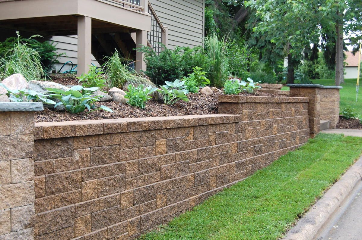 block retaining walls hold soil or backfill and help on retaining wall blocks id=18452