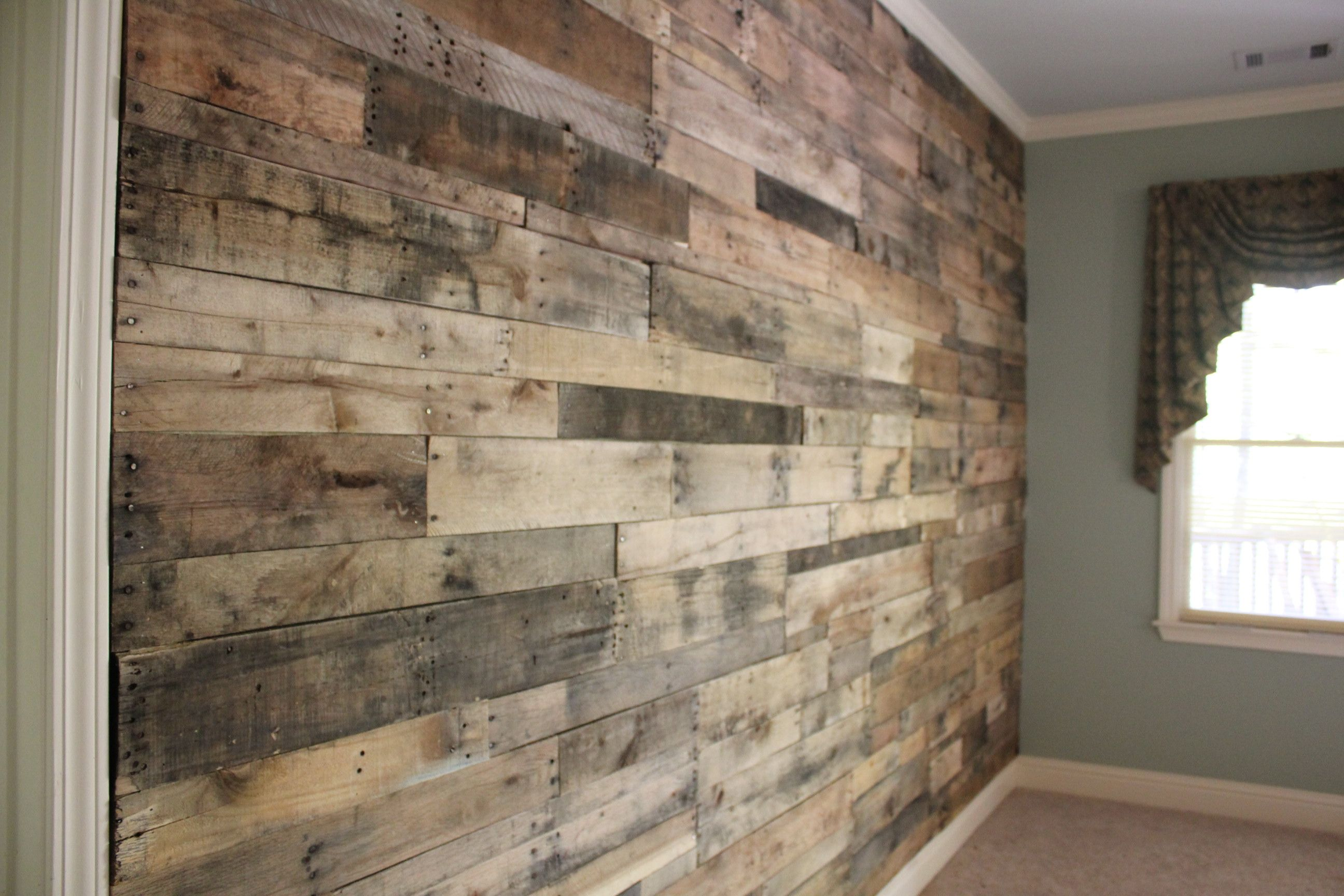 reused pallet facade google search facades and 1391 on pallet wall id=51710