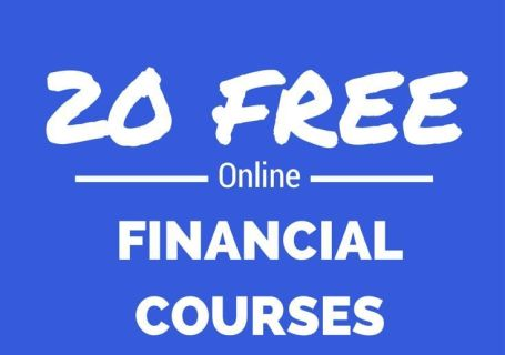 20 Free Online Finance Courses Take Money Classes From