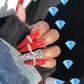 Yanochkapitra Маникюр pinterest acrylic nail designs and