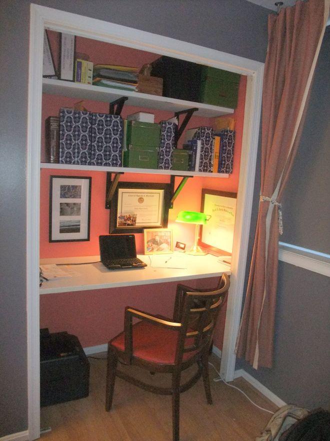 9 smart ideas for creating a dualpurpose room desks