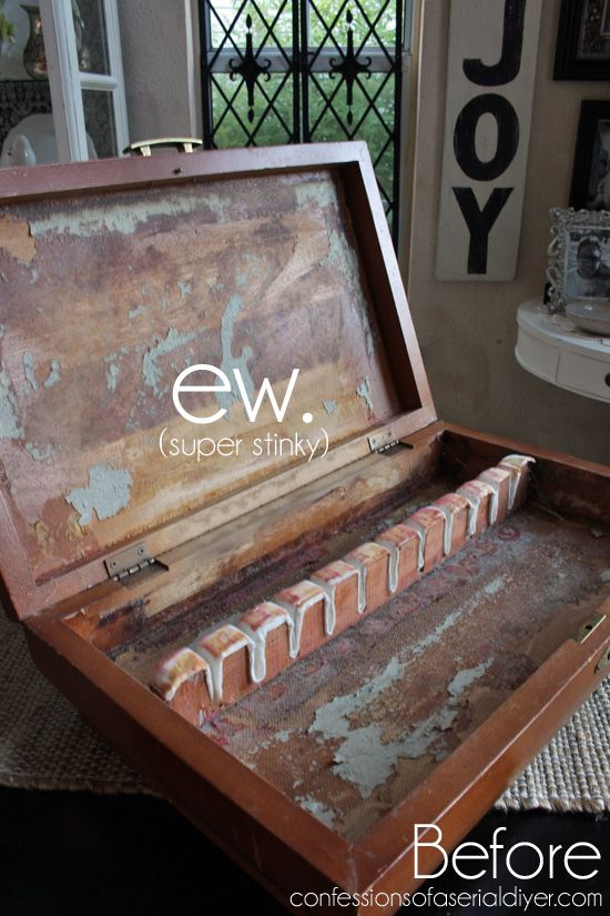 Best 25 Wooden Sewing Box Ideas On Pinterest Sewing Box