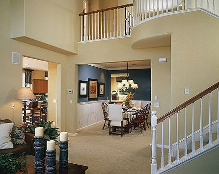 Model Homes Interior Paint Colors Painting Services My Blog Website