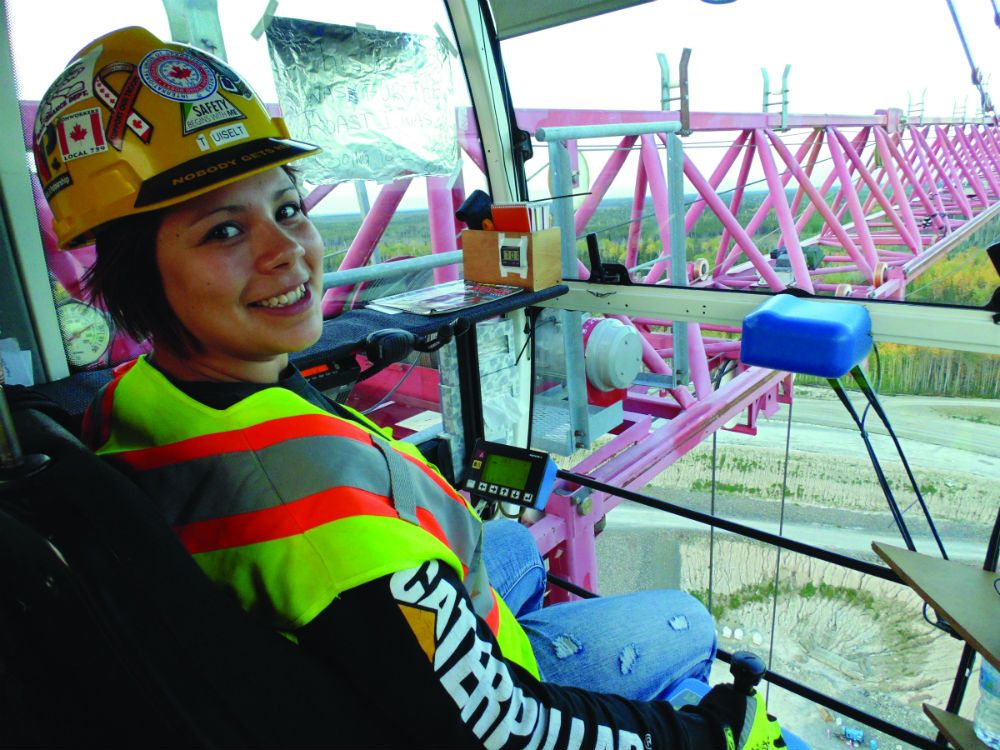 how to become a crane operator in south africa