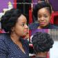 Hairstyle african american hair ღu pinterest