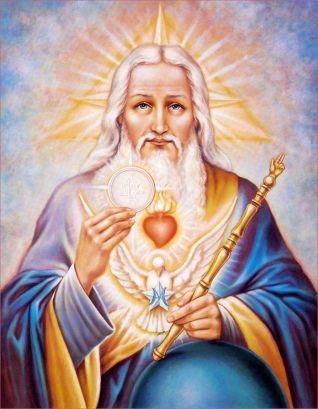 Resultado de imagen de dios padre