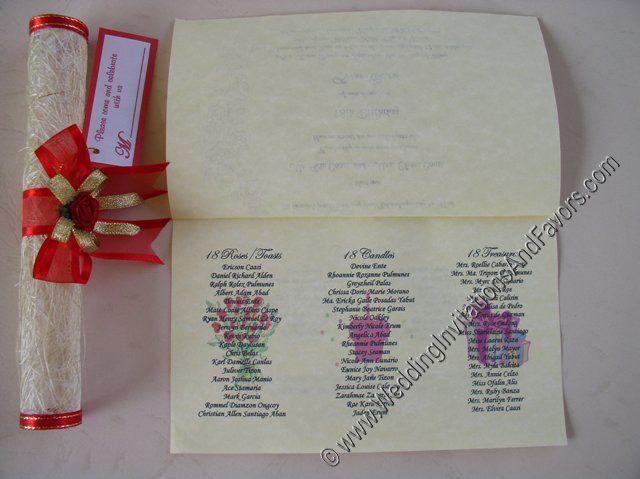 Filipino debut invitations invitationjpg princess debut wedding invitations by theinvitationco stopboris Gallery