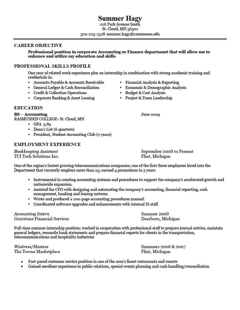 Bad Resume Samples On Pinterest Resume Resume Design And Cover Letter Example