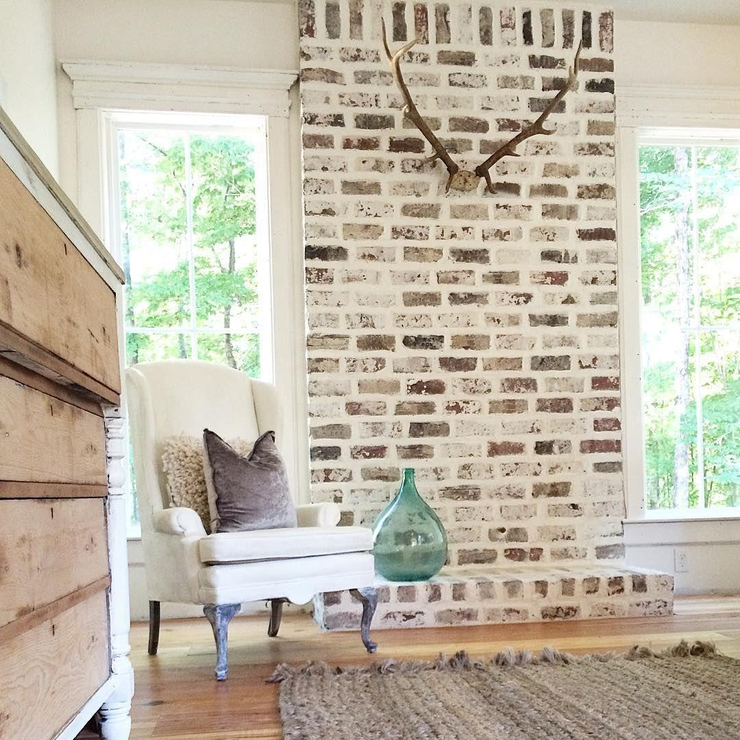 Fireplace Brick Option
