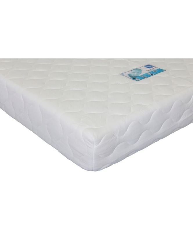 I Sleep Collect And Go Pocket Memory Kingsize Mattress At Argos Co