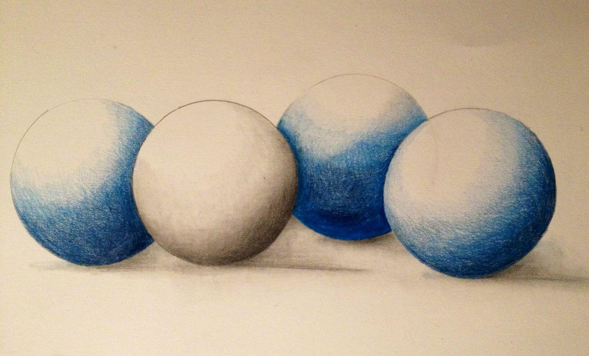 Sphere Shading