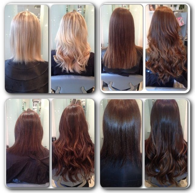 Tulsa Hair Extensions Zieview
