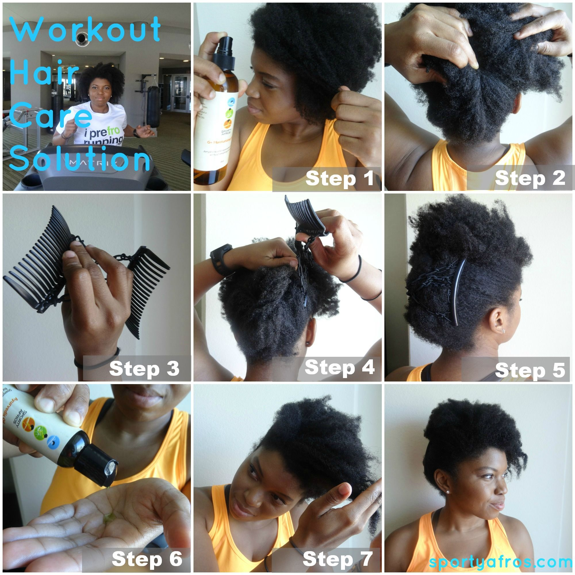 4A Natural Hair Hairstyles You can additional details at the