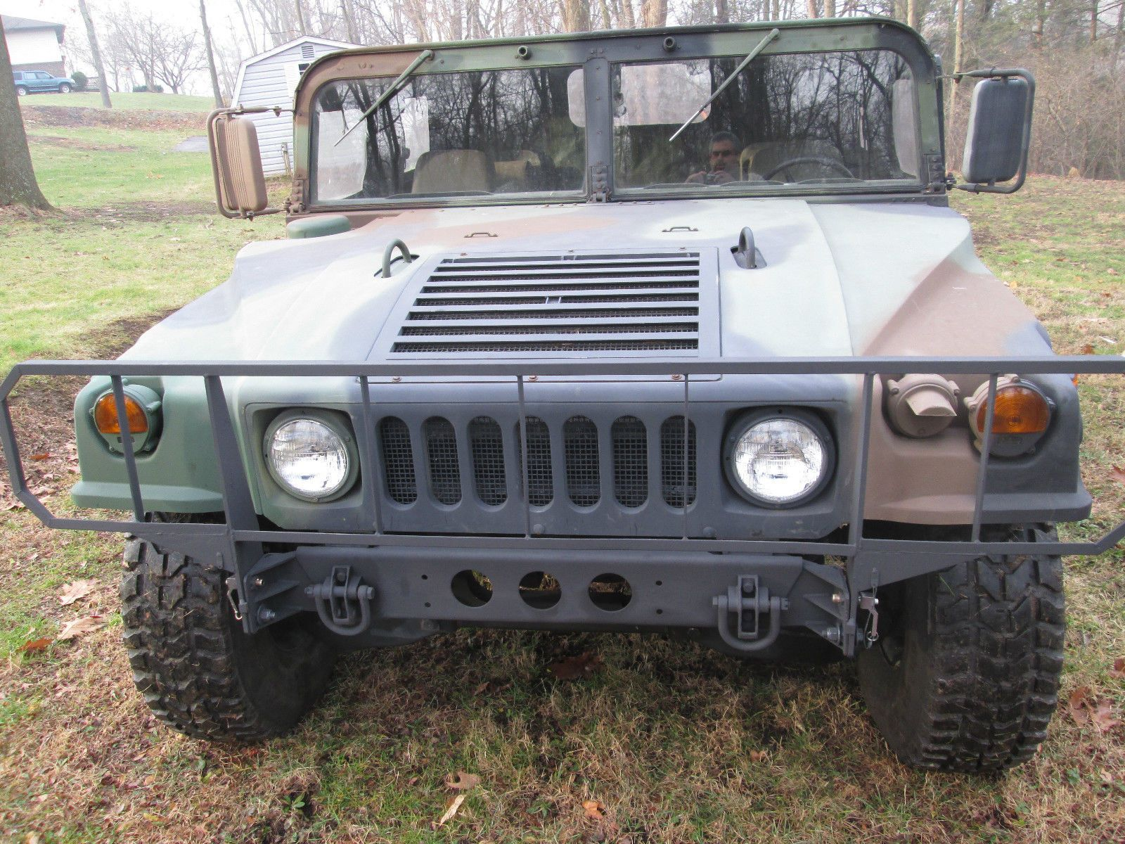 1994 M998 A1 Military Humvee Hummer